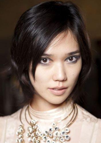 Фото японской девушки Тао Окамото