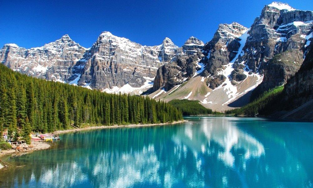 Картинки канада фото