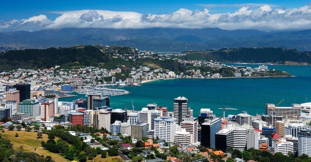 Расстрел в Новой Зеландии Pinterest: Виды и фото Новой Зеландии от природы до городов