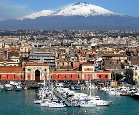 Фото Сицилии