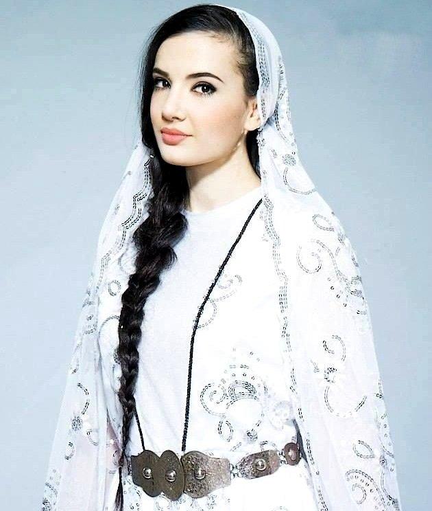 Линда, идрисова, official group ВКонтакте