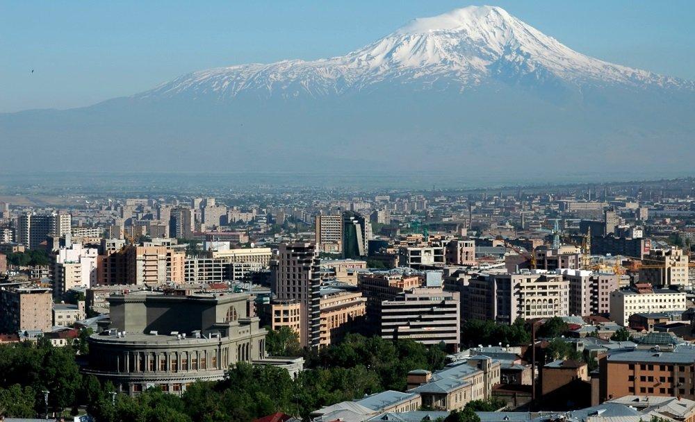 фото Армении