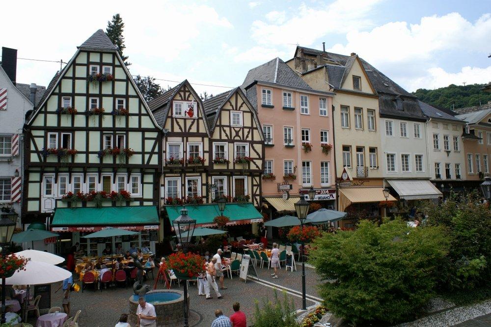 фотография Линца в Австрии
