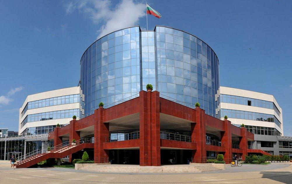 Бургасский свободный университет