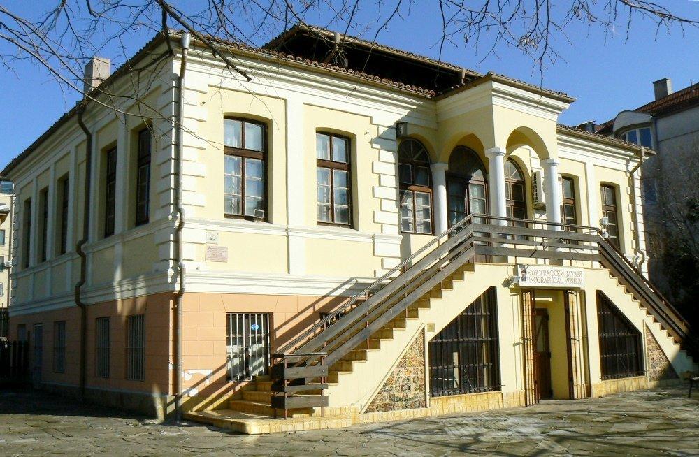 фото этнографического музея