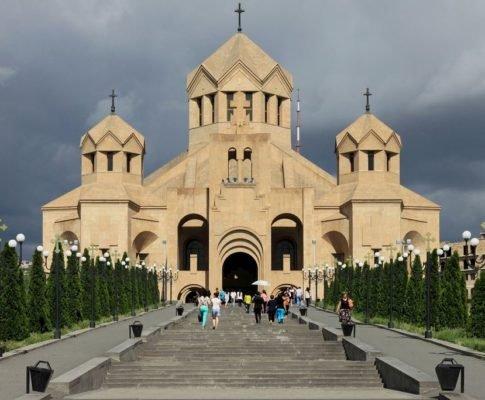 Фото Еревана
