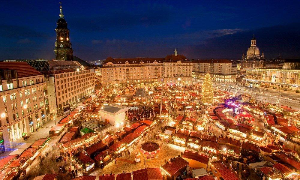 фото Рождество в Германии