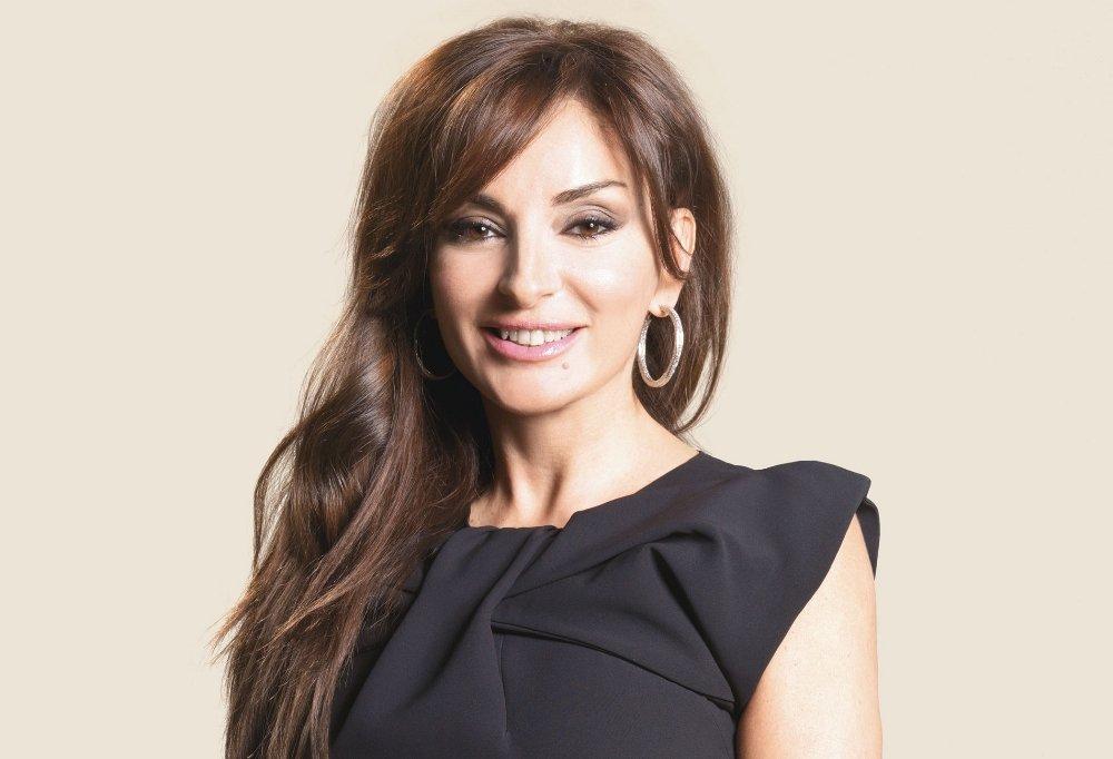 жена президента Азербайджана Мехрибан Алиева