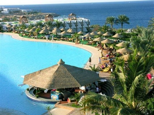 отели в Египте