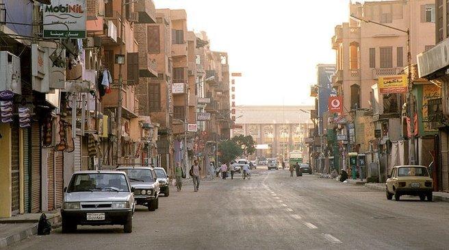 фотография улицы