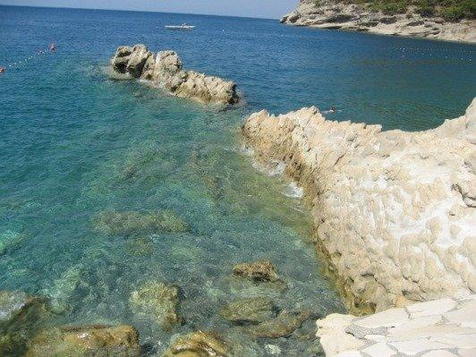фото Средиземного моря в Турции