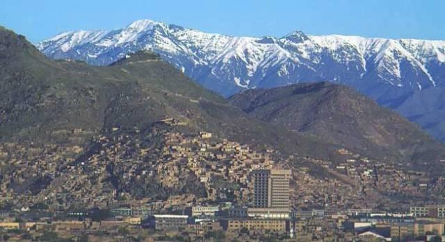 фото Афганистана