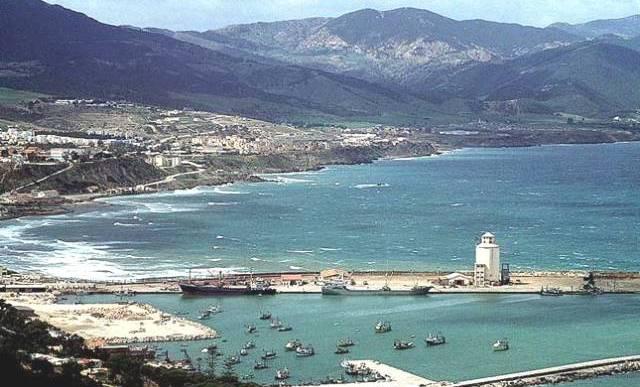 фото Алжира