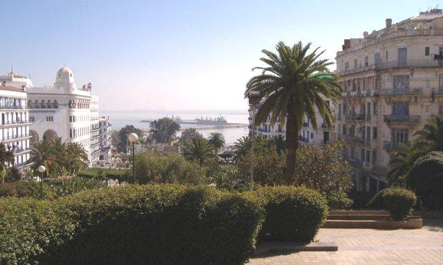 фотография Алжира
