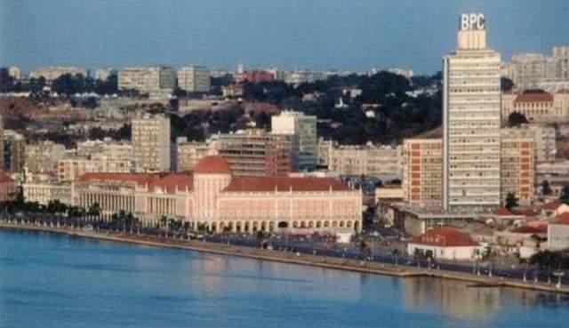 фото Анголы