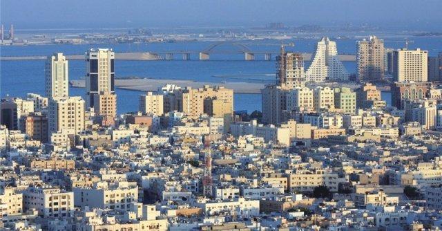 фото столицы Бахрейна