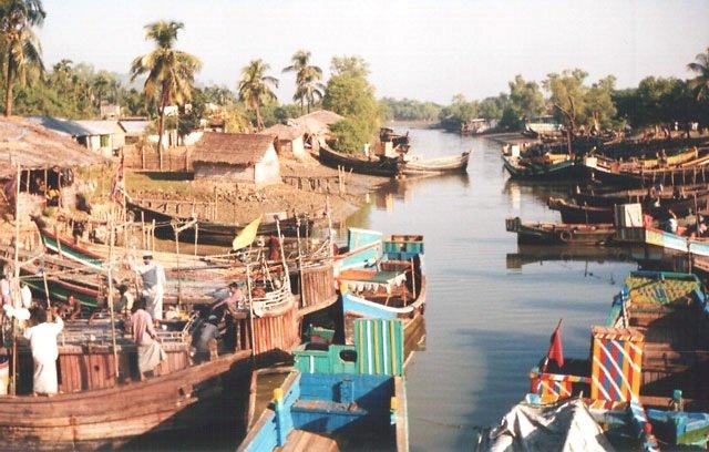 фото Бангладеша