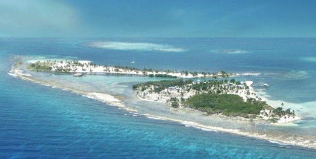 Барьерный риф Белиза