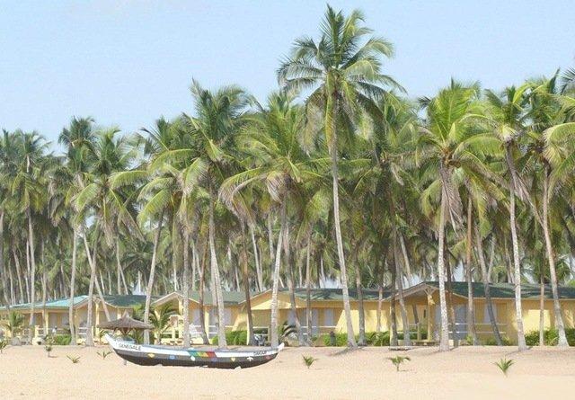 побережье Бенина