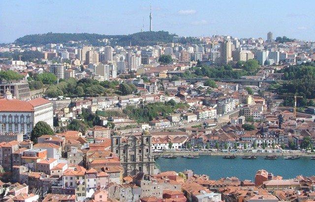 Столица Порто-Ново