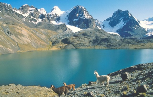 фото Боливии
