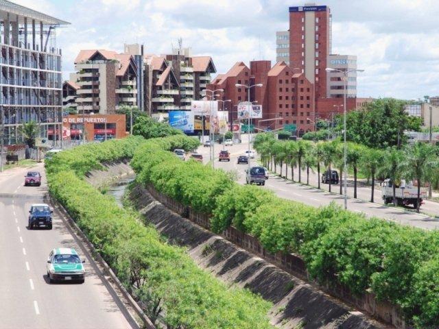 город Санта-Крус-де-ла-Сиерра