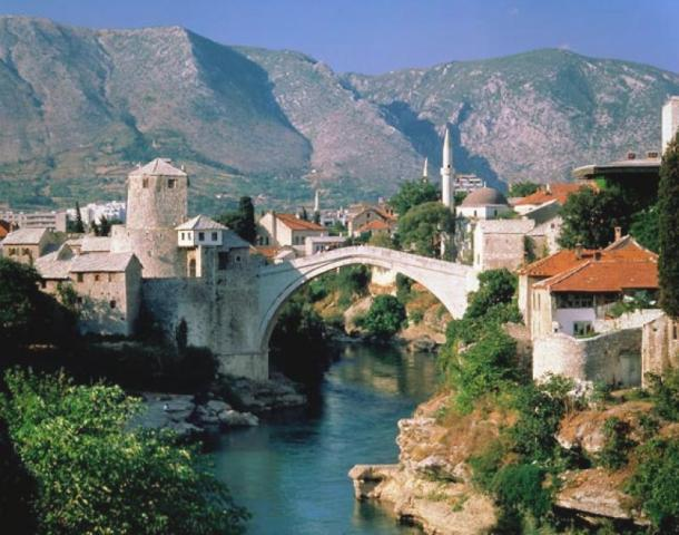 Фото Боснии и Герцоговины