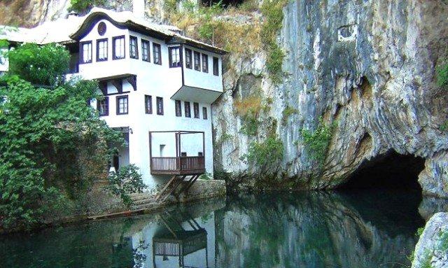 уклад жизни Боснии и Герцоговины