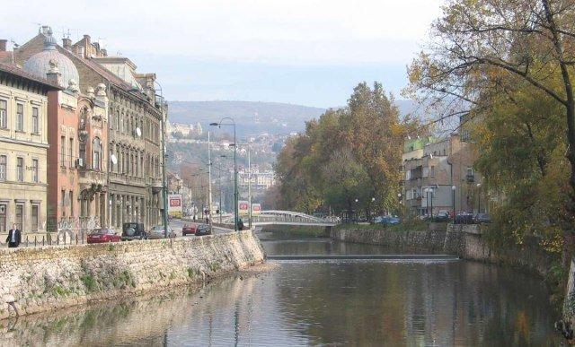 столица Сараево