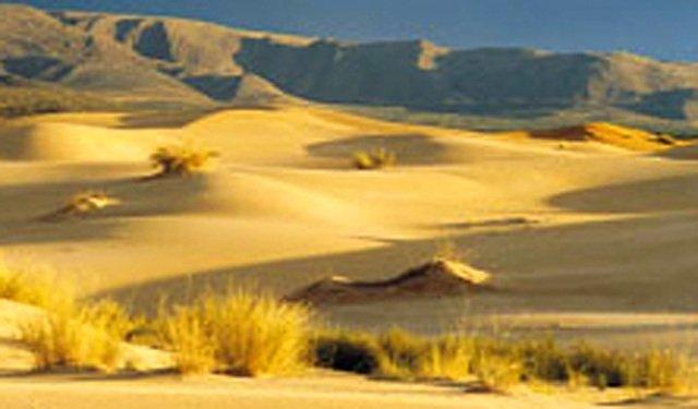 фото Ботсваны