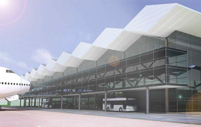 аэропорт Ботсваны