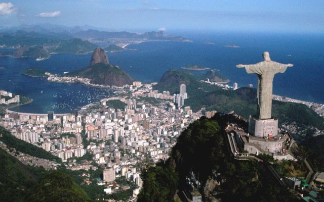 фото Бразилии