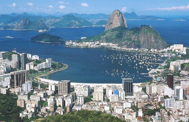 фото Рио де Жанейро