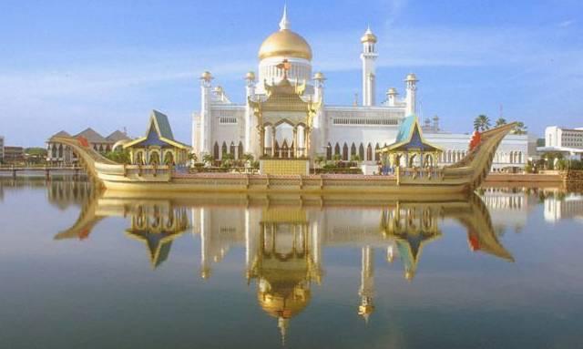 фото Брунея