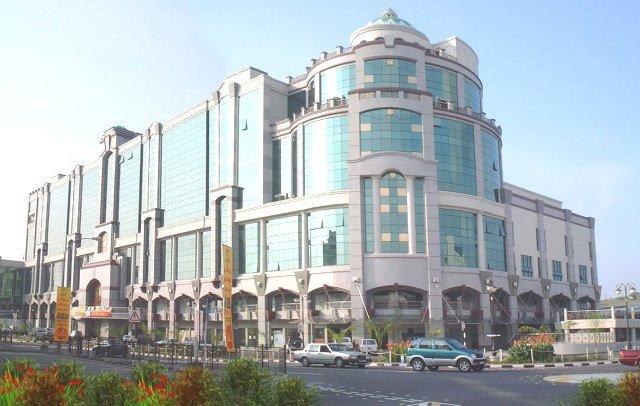 международный отель в Брунее