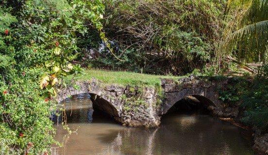 испанский мост 18 века