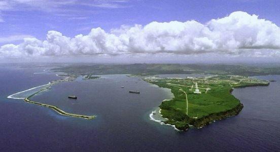 гавань Апра