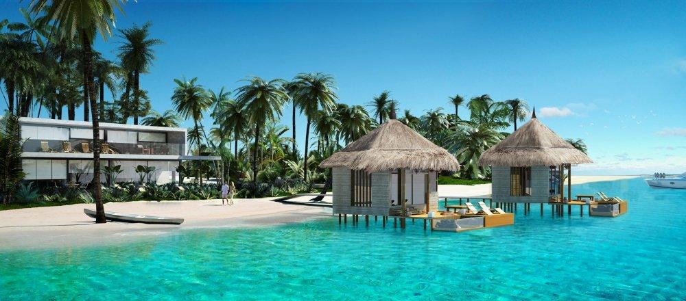 красивое фото Багам