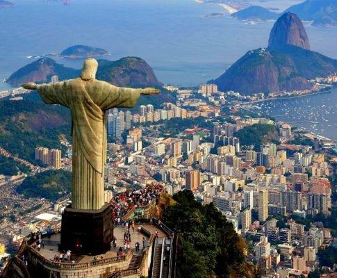 Фото Рио-де-Жанейро