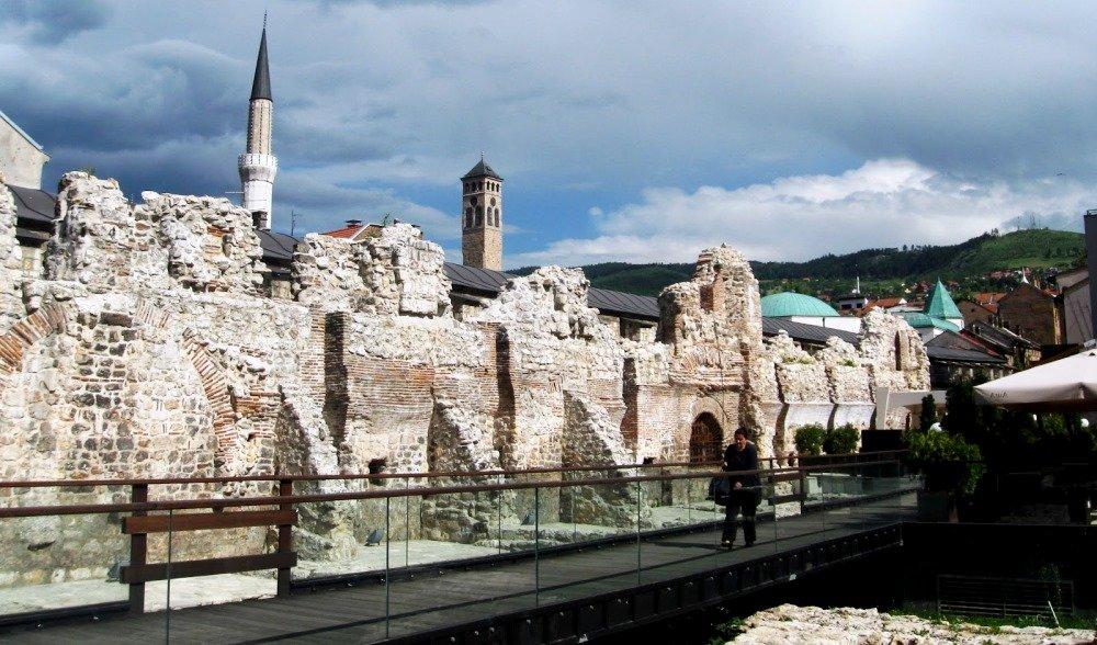 фотография Сараево
