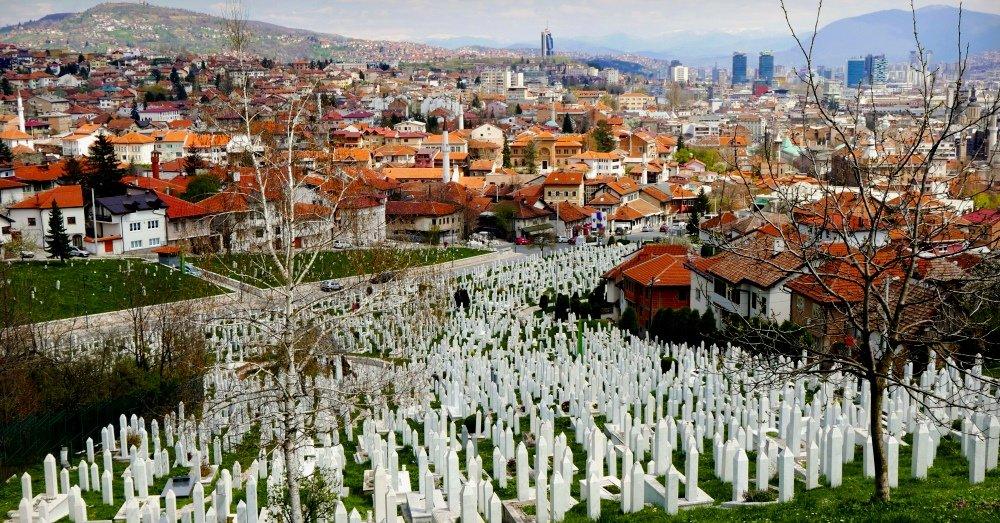 фото старого кладбища
