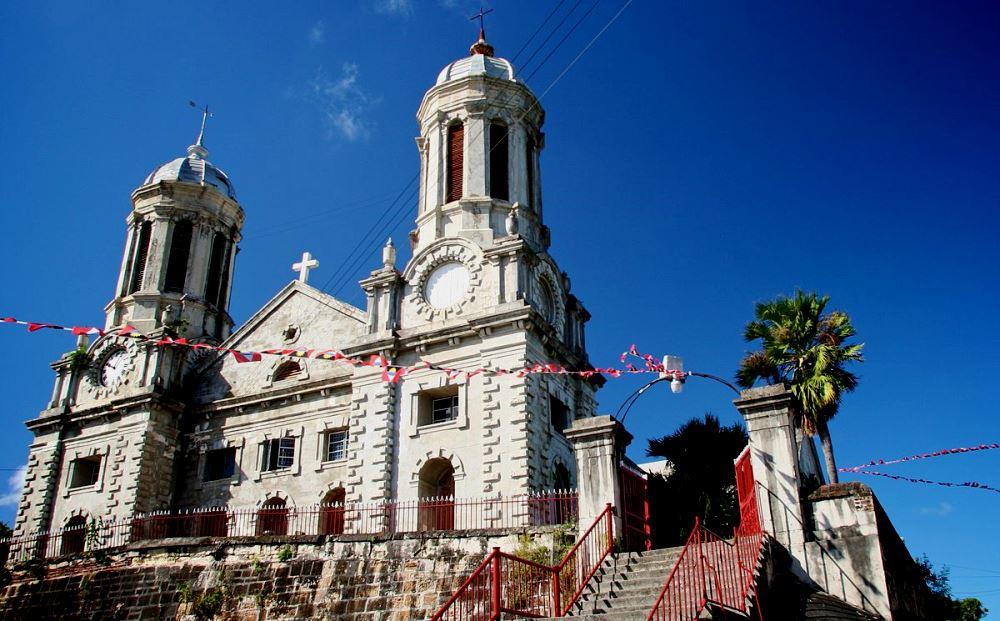собор Сент-Джонса