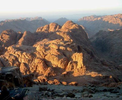Фото Северного Синая