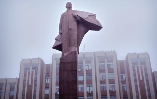памятники советской эпохи