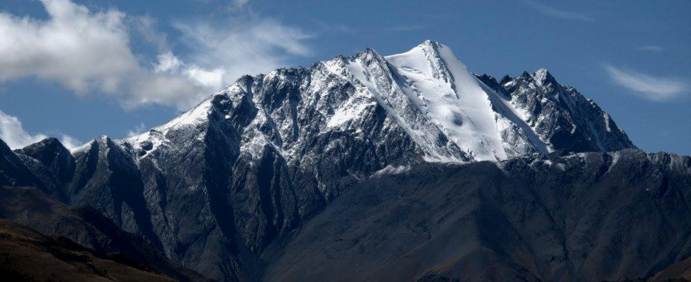 фотография горы Тебулосмта