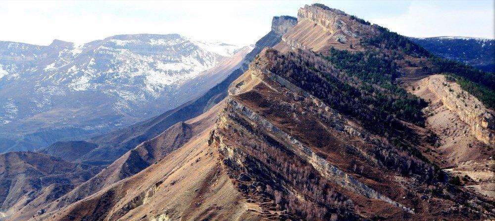 фото горы Диклосмта