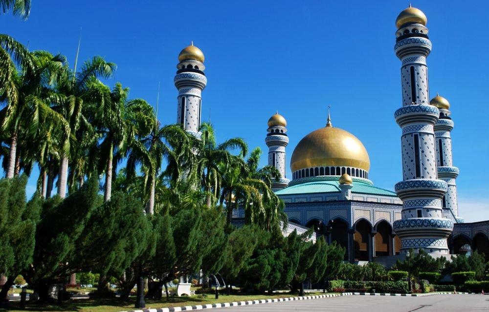 красота Юго-Восточной Азии