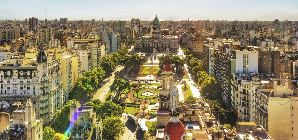 фото Буэнос-Айреса