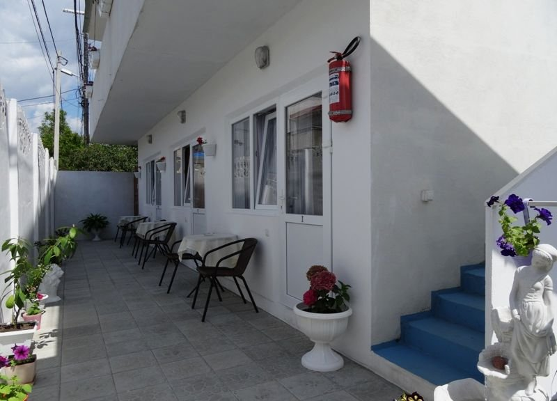 недорогое жилье в Крыму