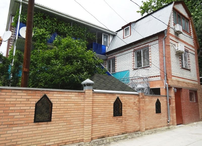 отдельно стоящий дом для аренды